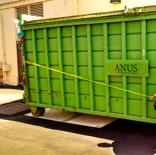 Our storage facilities are unmatched. Find out how much you can cram in your Anus today.