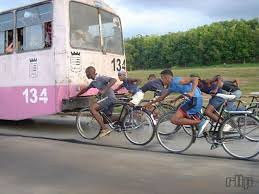 """ ..... yes, I know I said we need a cycling coach but ....."""