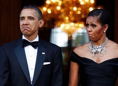 """Thats damn disappointing Michelle, my spinning bow tie just stopped working."""